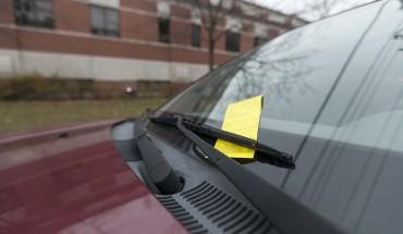Parking Ticket - ONLINE Thiviya