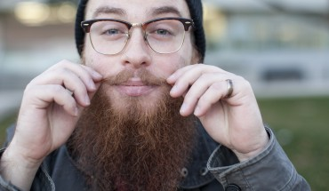 Beard (Serena Gill)