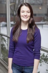 Olivia Matthews (Heather Davidson)