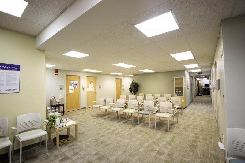 Wellness Centre - ONLINE Jessica Dik 2