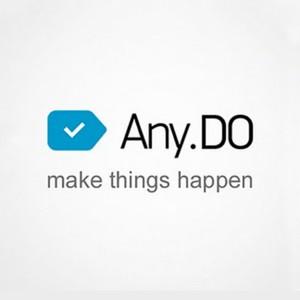 anydo - ONLINE