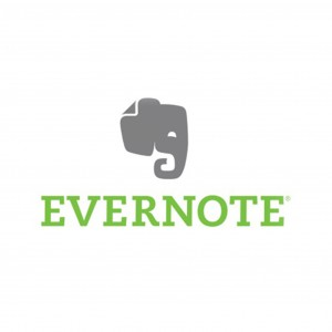 evernote - ONLINE