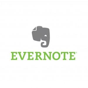 evernote - ONLINE
