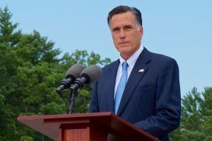 Mitt Romney & The Republican Team Event
