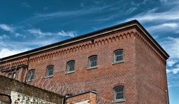 Prison (Contributed image)