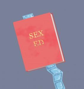 Sex Ed - Joshua Awolade online