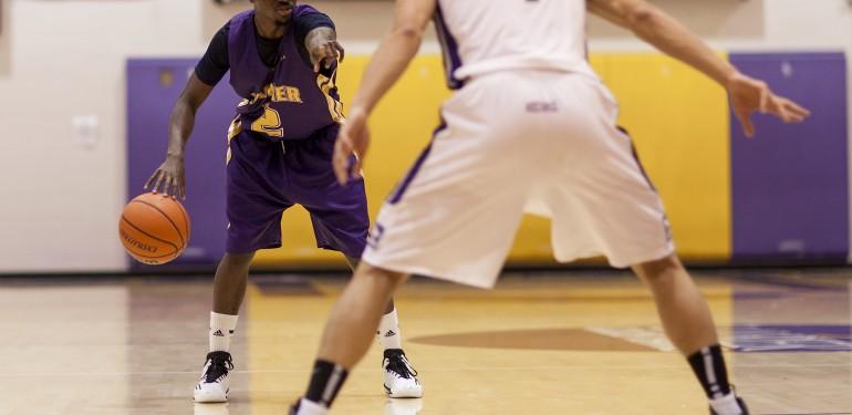 Men's basketball  (Andreas patsiaouros, file photo)