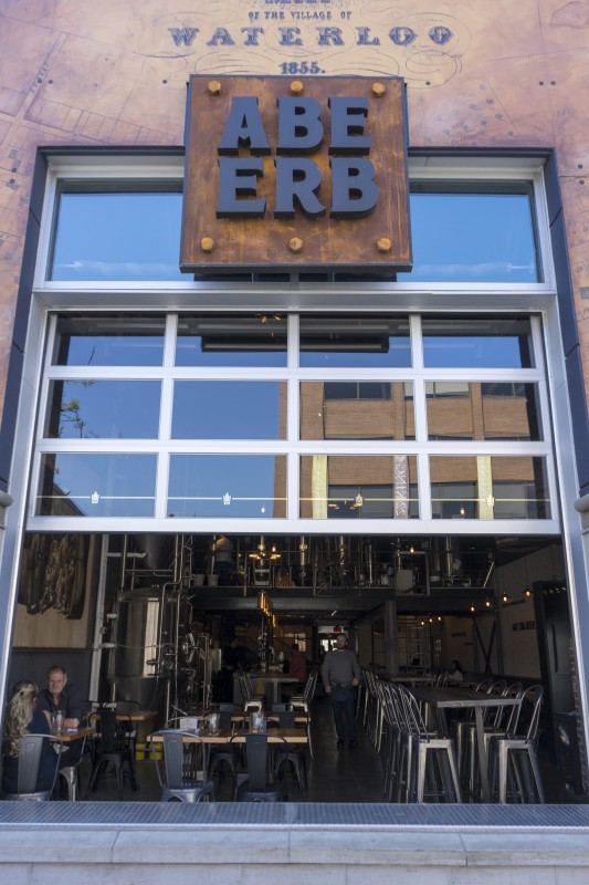 BrewFest ABE- ONLINE Will 3