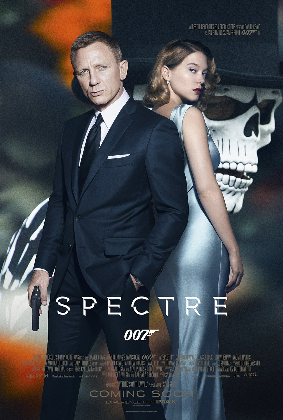 Bond's latest installment fails to meet high expectations