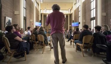 seminary online (Andreas)