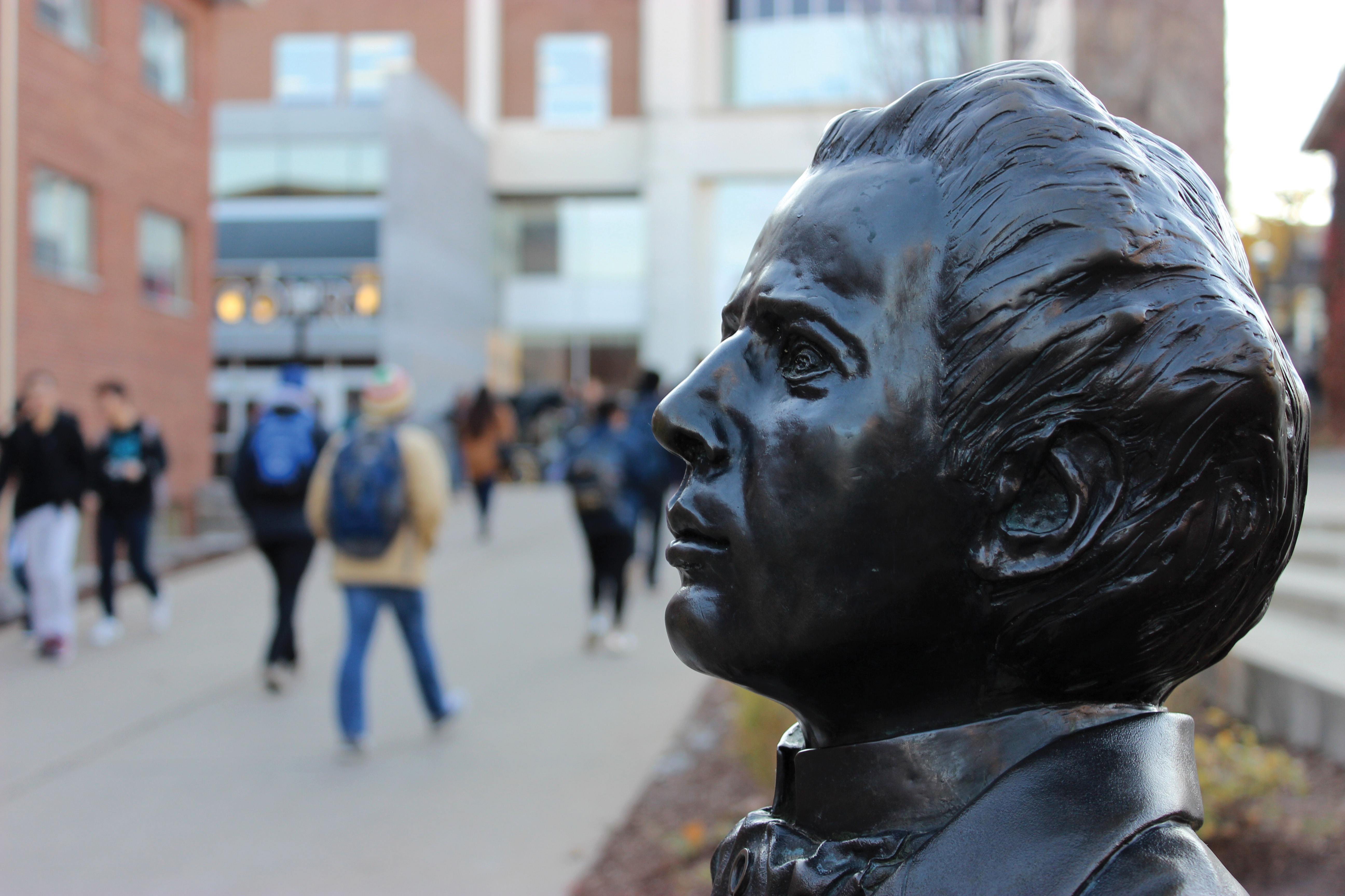 Rebutting the arguments of those who oppose the statue project