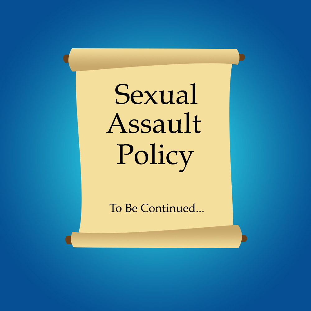Sexual Minnesota policies harassment on