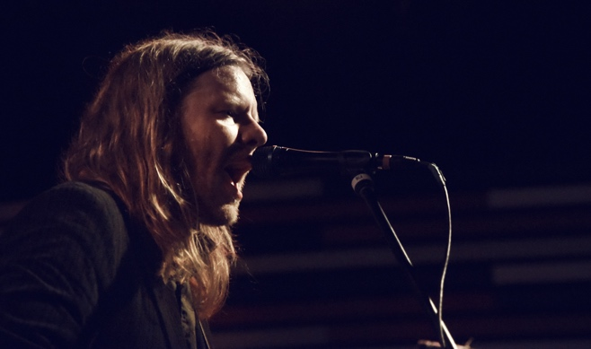 Catch Tim Kingsbury of Arcade Fire at Starlight Social Club on December 15th with his new project Sam Patch