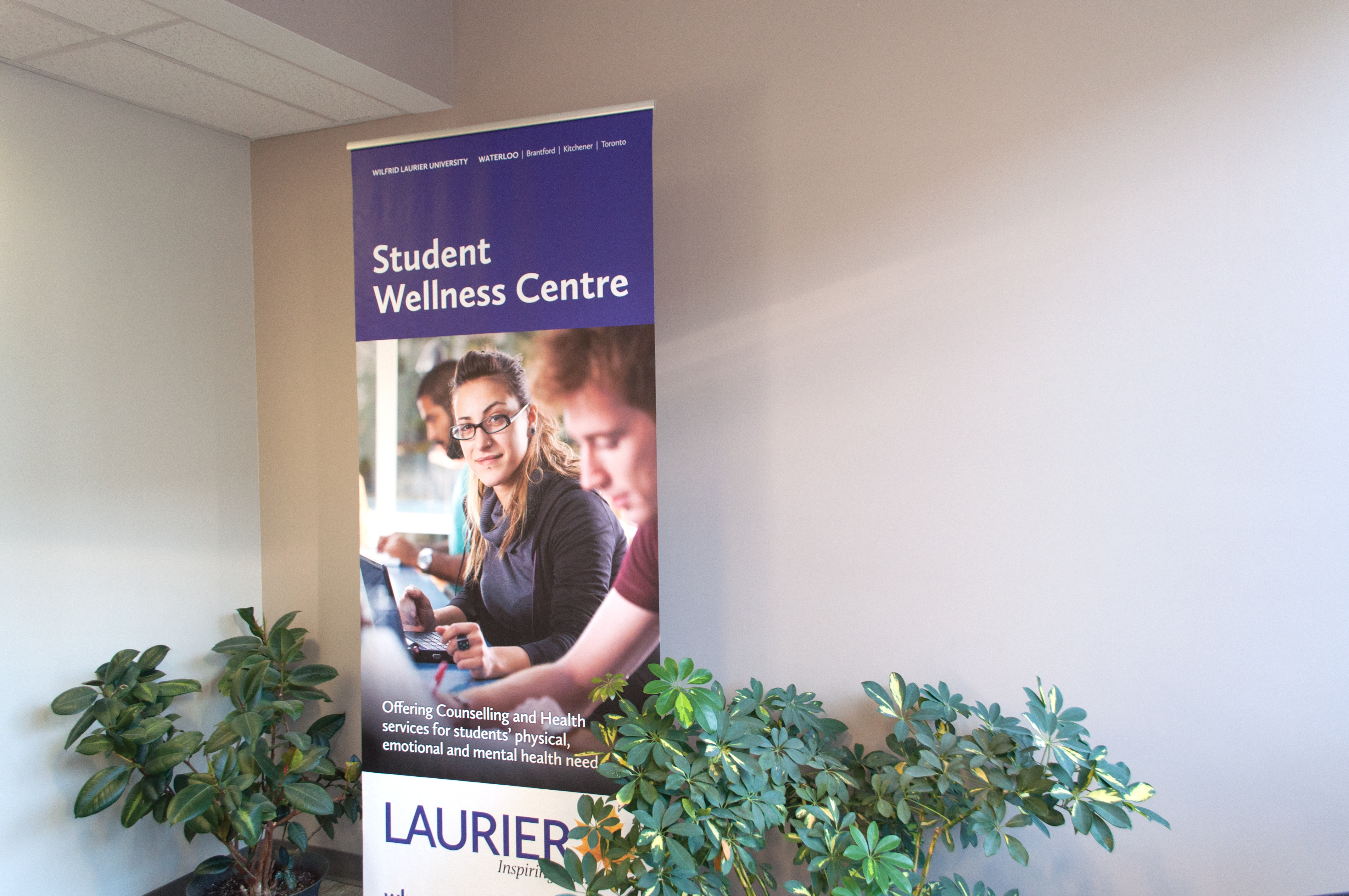 Peer Connect and Student Wellness Centre see high demand of students during exam periods