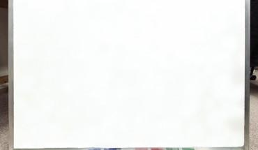 white board (Andreas)