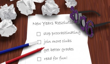 NY Resolutions - Fani Hsieh