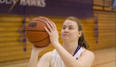 Sarah Dillon basketball (Marco Pedri) online