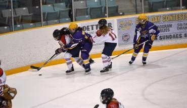 Womens hockey (Rebecca Allison)