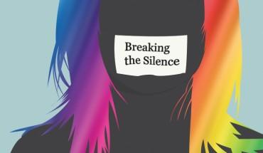 Breaking the Silence - Fani Hsieh