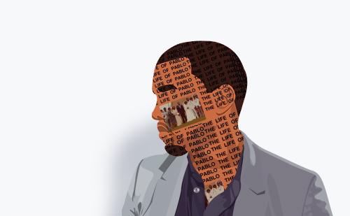 Kanye West - Fani Hsieh - JPEG